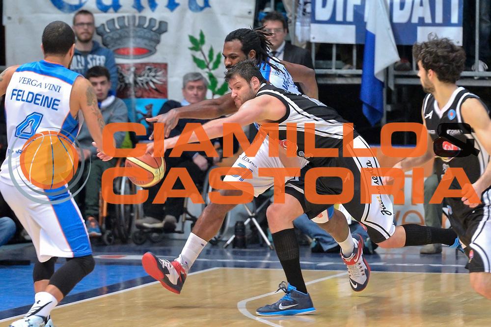 DESCRIZIONE : Cantu' Lega A 2014-15 <br /> Acqua Vitasnella Cant&ugrave; vs Pasta Reggia Caserta<br /> GIOCATORE : Tommasini Claudio<br /> CATEGORIA : Curiosita tecnica difesa<br /> SQUADRA : Pasta Reggia Caserta<br /> EVENTO : Campionato Lega A 2014-2015 GARA :Acqua Vitasnella Cant&ugrave; vs Pasta Reggia Caserta<br /> DATA : 15/03/2015 <br /> SPORT : Pallacanestro <br /> AUTORE : Agenzia Ciamillo-Castoria/IvanMancini<br /> Galleria : Lega Basket A 2014-2015 Fotonotizia : Cantu' Lega A 2014-15 Acqua Vitasnella Cant&ugrave; vs Pasta Reggia Caserta<br /> Predefinita: