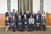 2018 Board of Trustees