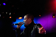 J. Cole at S.O.B.s