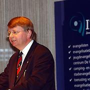 Jaarvergadering IZB Nijkerk, Dr.J. Hoek