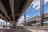 Veteran's Expressway at Hutchison Road Tampa Photography