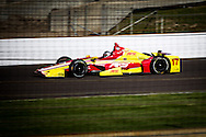 Indianapolis Motor Speedway - May 2015