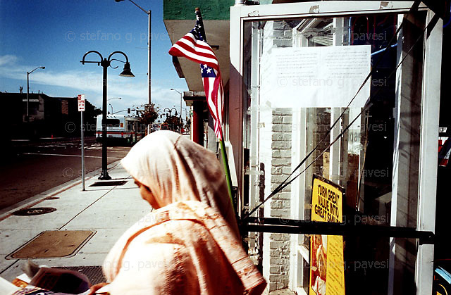 In the San Francisco Bay Area, there is the biggest afghan community in the U.S.<br /> 50.000 inhabitants living between San Francisco, San Jos&eacute;, Hayward and Fremont. <br /> The area around Fremont Boulevard was named &quot;Little Kabul&quot; by an afghan who manages his shop right there on that Boulevard.