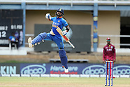 Cricket - West Indies v India 2nd ODI at Queens Park Oval 11th Aug 2019
