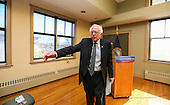 2015 Bernie Sanders Manchester