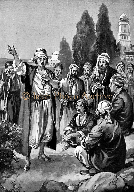 Shabtai Zevi proclaims himself the Messiah. Sabbatai Zevi,(August 1, 1626 – c. September 17, 1676) in Dulcigno (present day Ulcinj), Montenegro) was a Sephardic Rabbi and cabbalist who claimed to be the long-awaited Jewish Messiah. He was the founder of the Jewish Sabbatean movement. At the age of forty, he was forced by the Ottoman Sultan Mehmet IV to convert to Islam.