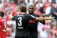 Bayern Munich v FC Cologne 011016