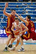 DESCRIZIONE : Vilnius Lithuania Lituania Eurobasket Men 2011 Second Round Russia Macedonia Russia FYR of Macedonia<br /> GIOCATORE : Aleksey Shved<br /> CATEGORIA : penetrazione<br /> SQUADRA : Russia Macedonia Russia FYR of Macedonia<br /> EVENTO : Eurobasket Men 2011<br /> GARA : Russia Macedonia Russia FYR of Macedonia<br /> DATA : 12/09/2011<br /> SPORT : Pallacanestro <br /> AUTORE : Agenzia Ciamillo-Castoria/M.Metlas<br /> Galleria : Eurobasket Men 2011<br /> Fotonotizia : Vilnius Lithuania Lituania Eurobasket Men 2011 Second Round Russia Macedonia Russia FYR of Macedonia<br /> Predefinita :