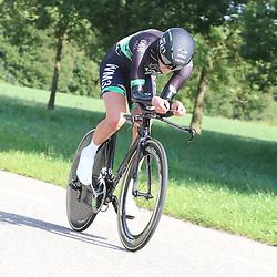 31-08-2017: Wielrennen: Boels Ladies Tour: Roosendaal  <br />Jeanne Korevaar