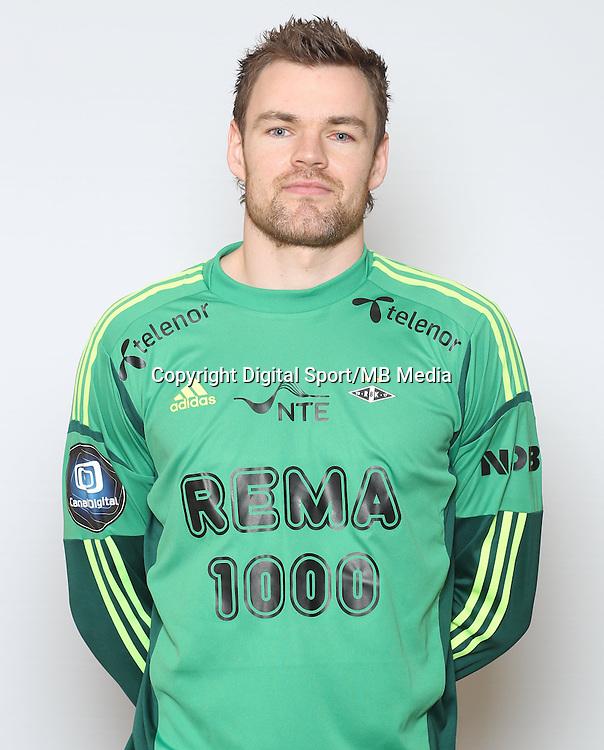 Fotball , Tippeligaen 2013 , Elitesereien<br /> , portrett , portretter<br /> Rosenborg<br /> Alexander Lund Hansen