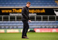 Bristol Rovers manager Darrell Clarke - Mandatory by-line: Alex James/JMP - 10/02/2018 - FOOTBALL - Kassam Stadium - Oxford, England - Oxford United v Bristol Rovers - Sky Bet League One