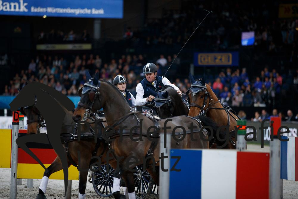 Exell, Boyd (AUS) <br /> Stuttgart - German Masters 2016<br /> © www.sportfotos-lafrentz.de