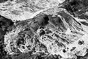 Seaseape photographs Pacific Ocean from Bandon Beach, OR