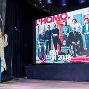 """NLD/Amsterdam/20180426 - L""""Homo 2018,"""