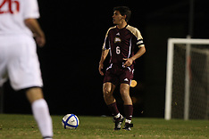 MSOC M4 Winthrop vs GWU