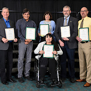 IPC Expo Awards San Diego Convention Center 2017