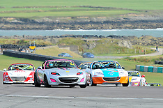BRSCC MX-5 SuperCup Anglesey