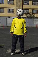 Street Soccer.District Six