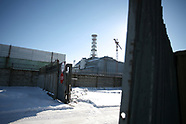 Retour à Tchernobyl