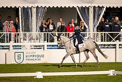 De Liedekerke-Meier Lara, BEL, Hooney D'Arville<br /> Mondial du Lion - Le Lion d'Angers 2019<br /> © Hippo Foto - Dirk Caremans<br />  18/10/2019