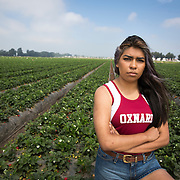 Fields of Toxic Pesticide for The Nation