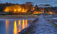Landscapes IV: The Coast of Edinburgh