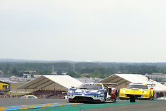 24 hours of Le Mans - Race Day - 16 June 2018