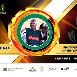 2018 SA SPORTS AWARDS