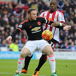 Sunderland v Manchester United | Premier League | 13 February 2016