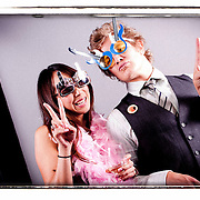 Getty Images annual Christmas party