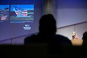 9/11 Memorial and Museum speaker series (Photo by Ben Hider)