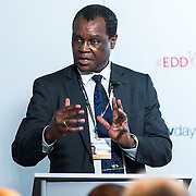 20160616 - Brussels , Belgium - 2016 June 16th - European Development Days - Quality education for inclusive societies - Dennis Sinyolo , Senior Coordinator of Education and Employment , Education International © European Union