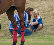 Mummy Kate To The Rescue For Prince George 2