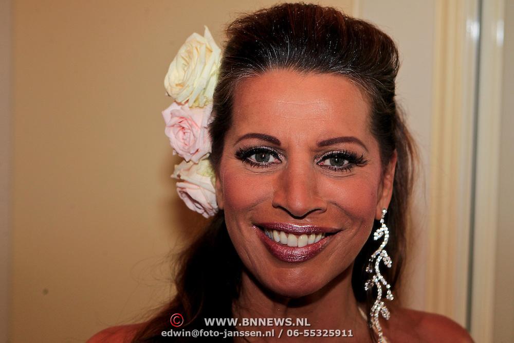 NLD/Noordwijk/20110924 - Kika Grand Gala 2011, Esther Oosterbeek