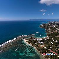 Club Med de Sainte Anne en Guadeloupe