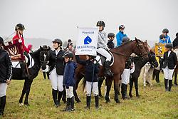 Ponyclub Oeselgem<br /> Nationaal Tornooi LRV Ponies<br /> Zonnebeke 2019<br /> © Hippo Foto - Dirk Caremans<br />  29/09/2019