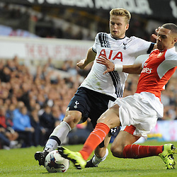 Spurs v Arsenal | Capital One Cup | 23 September 2015