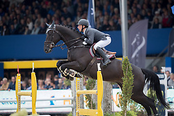 Goffinet Thierry, FRA, Kannabis vd Bucxtale<br /> FEI World Breeding Jumping Championships for Young horses - Lanaken 2016<br /> © Hippo Foto - Dirk Caremans<br /> 18/09/16