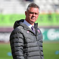 13,04,2019 Top 14 Stade Francais and Agen