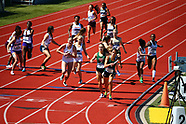 Event 23 Women 4x400 M Relay