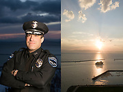 Chief Brandon del Pozo - Burlington, Vermont