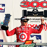 2006 INDYCAR RACING MIAMI