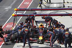June 9, 2019 - Montreal, Canada - Motorsports: FIA Formula One World Championship 2019, Grand Prix of Canada, ..#10 Pierre Gasly (FRA, Aston Martin Red Bull Racing) (Credit Image: © Hoch Zwei via ZUMA Wire)