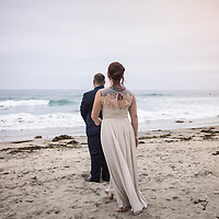 Tara's First Look and Wedding Portrait Session