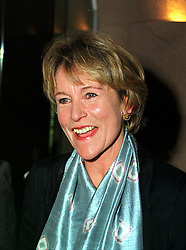 LADY TOLLEMACHE family friend of the Royal Family, at a party in London on 14th September 1999.MWI 25A