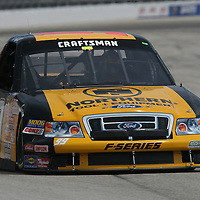 2007 Milwaukee Mile - NASCAR Craftsman Truck Series