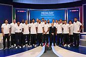 20170721 Media Day Nazionale Italiana Maschile