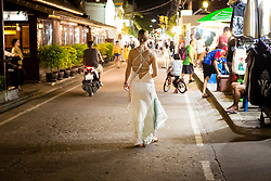 Travel photography from Ko Samui, Thailand. © Lee Irvine, PelicanImages 2017