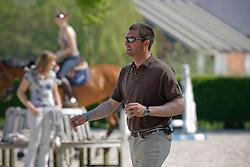 De Roock Gilbert (BEL)<br /> Wolvertem 2008<br /> Photo © Hippo Foto