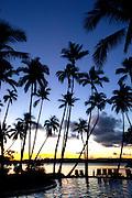 Shangri-la Fijian Resort and Spa; Coral Coast; Viti Levu; Fiji;